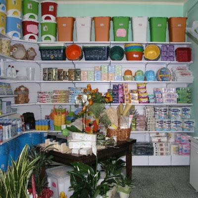 articoli casalinghi Genova